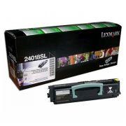 Toner Lexmark Original 12A8400 | 24018SL Black