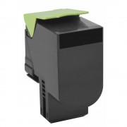 Toner Lexmark 808SC Original 80C8SK0 Black | CX310 | CX410 | CX510