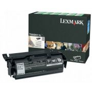 Toner Lexmark Original Black T650H11L | T650H80G | T650H11B
