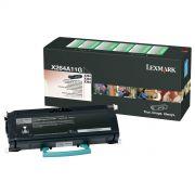 Toner Lexmark Original X264A11G Black | X264 | X363 | X364