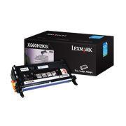 Toner Lexmark Original X560H2KG Black | X560