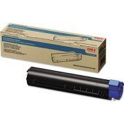 Toner Okidata Original 44917601 / 44917617  Black   B431   MB4