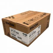 Toner Ricoh Original 3710 Black  | 3710DN | SP3710SF | SP3710