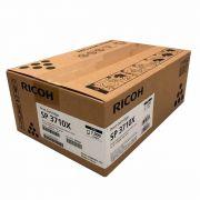 Toner Ricoh Original 3710 Black  | 3710DN | SP3710SF | SP3710