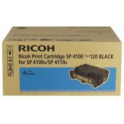 Toner Ricoh Original Type 120 Black,AP400   AP400N   AP410   AP410N