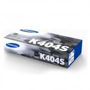 Toner Samsung Original CLT-K404S Black | SL-C430 | SL-C480 | SL-C430W | SL-C480W | SL-C480FW