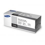 Toner Samsung Original CLT-K506L Black   CLP-680   CLX-6260