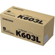 Toner Samsung Original CLT-K603L Black | C4010ND | C4060FX