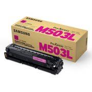 Toner Samsung Original CLT-M503L Magenta | SL-C3010DW | SL-C3060FW