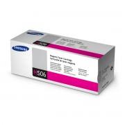 Toner Samsung Original CLT-M506L Magenta   CLP-680   CLX-6260