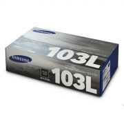 Toner Samsung Original MLT-D103L Black | ML-2950D | ML-2951D | SCX-4728F