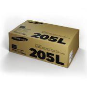 Toner Samsung Original MLT-D205L Black | ML-3300 | ML-3710D | SCX-5637FR | SCX-5737FW
