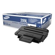 Toner Samsung Original MLT-D209L Black | SCX-4824FN | ML-2855ND | ML-2853ND