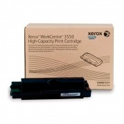 Toner Xerox Original 106R01531 Black |  Xerox WorkCentre WC3550 WC3550H