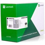 Unidade de Imagem Lexmark Original 24B6040 Black