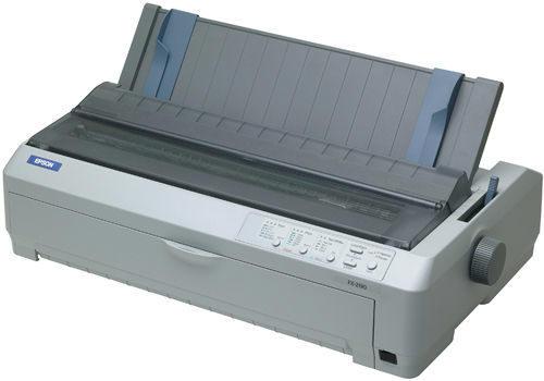Impressora Matricial Epson Fx 2190 136 Colunas SEMINOVA