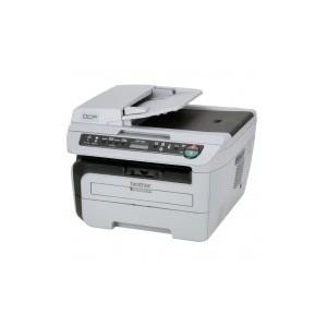 Multifuncional Brother LaserJet DCP-7040 Mono