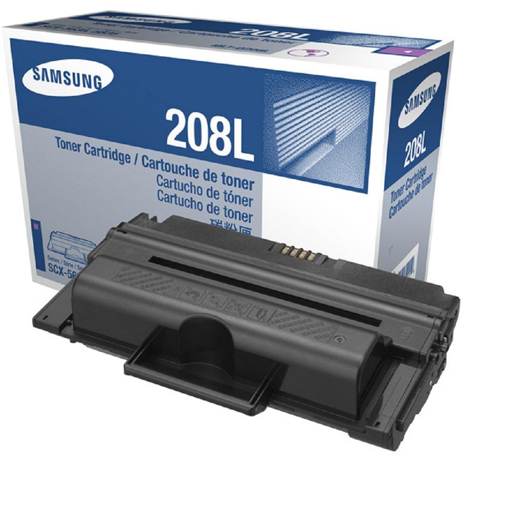 Toner Samsung Original MLT-D208L Black | SCX-5635 | SCX-5835