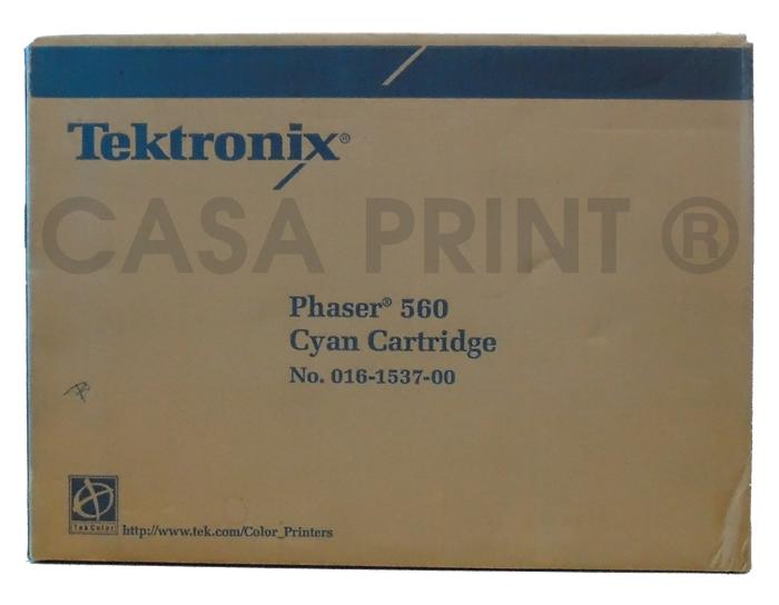 Toner Tektronix Original Phaser 560 Cyan