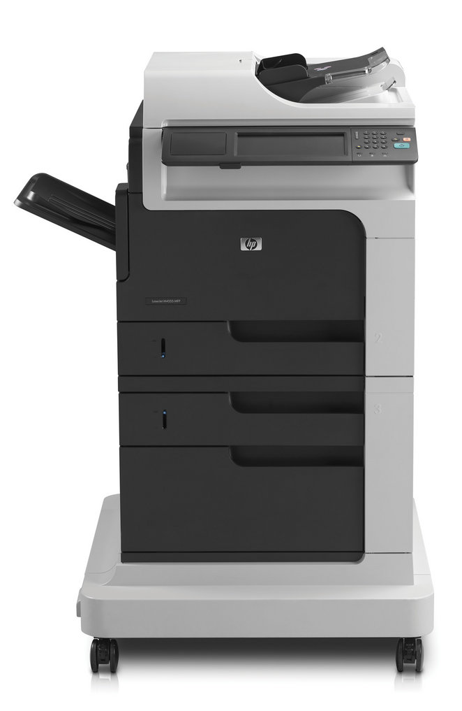 Multifuncional HP LaserJet Enterprise M4555f MFP