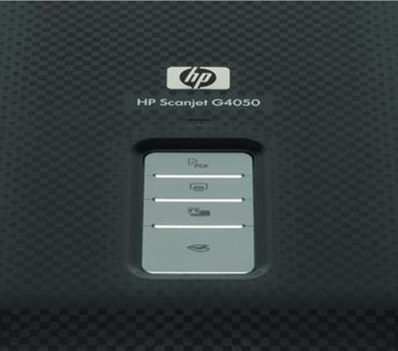 scanner fotografico hp scanjet g4050 manuale