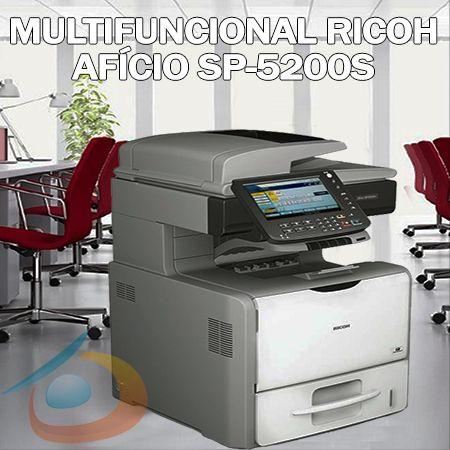Aluguel de Impressoras | Comodato de Impressoras | Plano 1