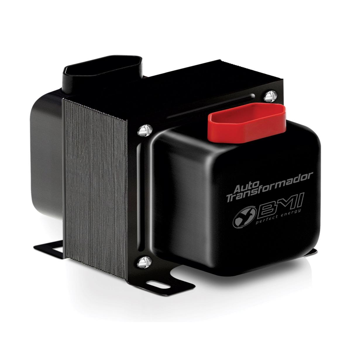 Auto Transformador BMI 1500VA 110V em 220V ou 220V em 110V - AT1500T