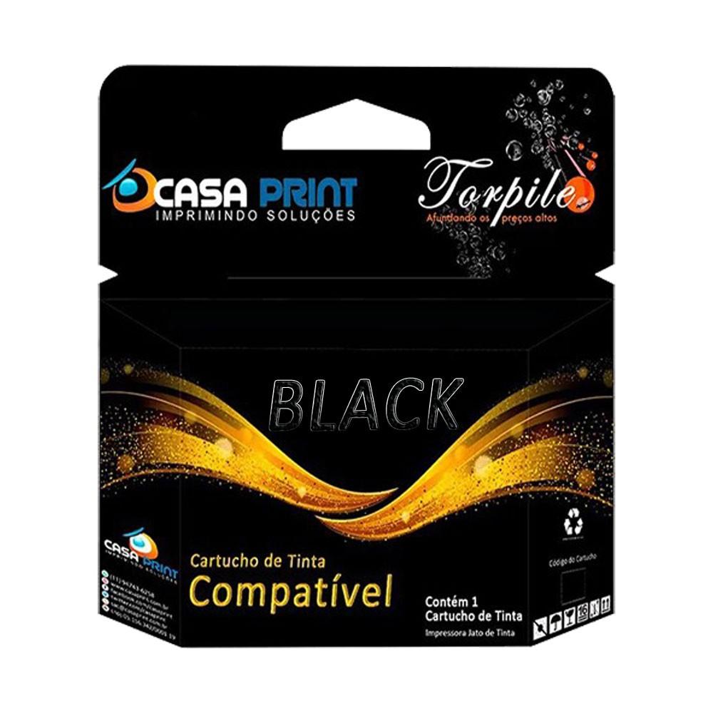 Cartucho Compatível com HP 74xl CB336WB Black | Deskjet D4260/ D4360/ HP Officejet J5750