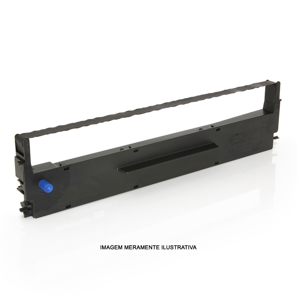 Fita Matricial Epson Compatível  8750 lx300
