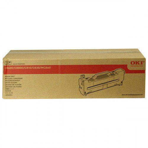 Fusor 110V OKI C8800/C830/MC860 - 60K - 43529404