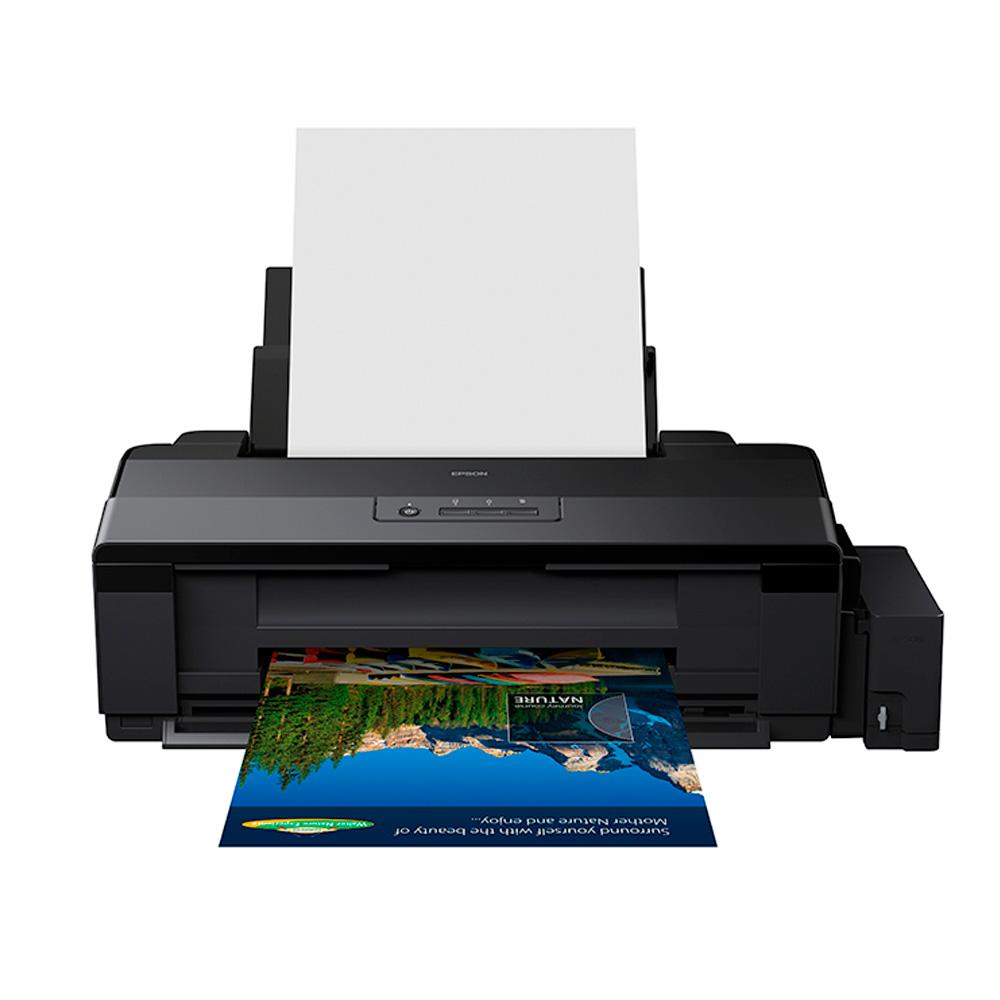Impressora Epson EcoTank L1800 Color A3+ Grande Formato - Colorida USB 2.0 PictBridge