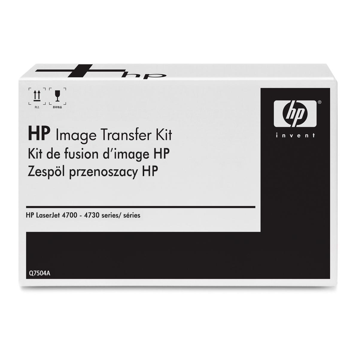 Kit de transferência de imagens HP Q7504A HP Laserjet 4700 | 4730