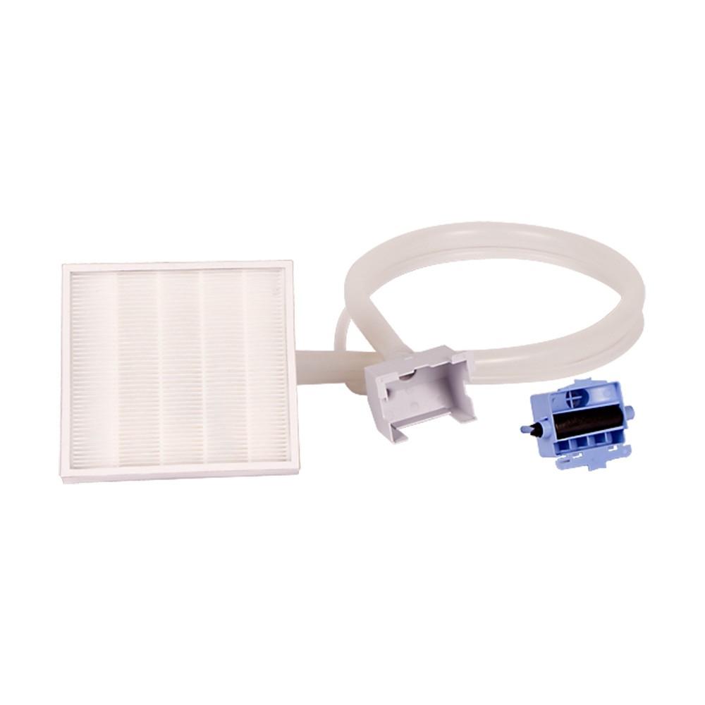 Kit Limpeza Cabeças de Impressão HP 792 CR279A | L26500 | L28500