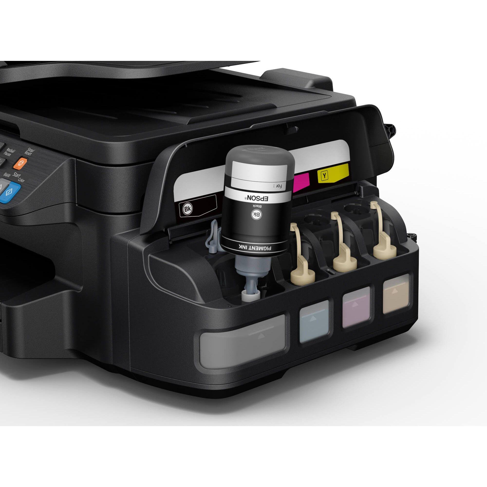 Multifuncional Epson Ecotank L656 Wireless | Duplex