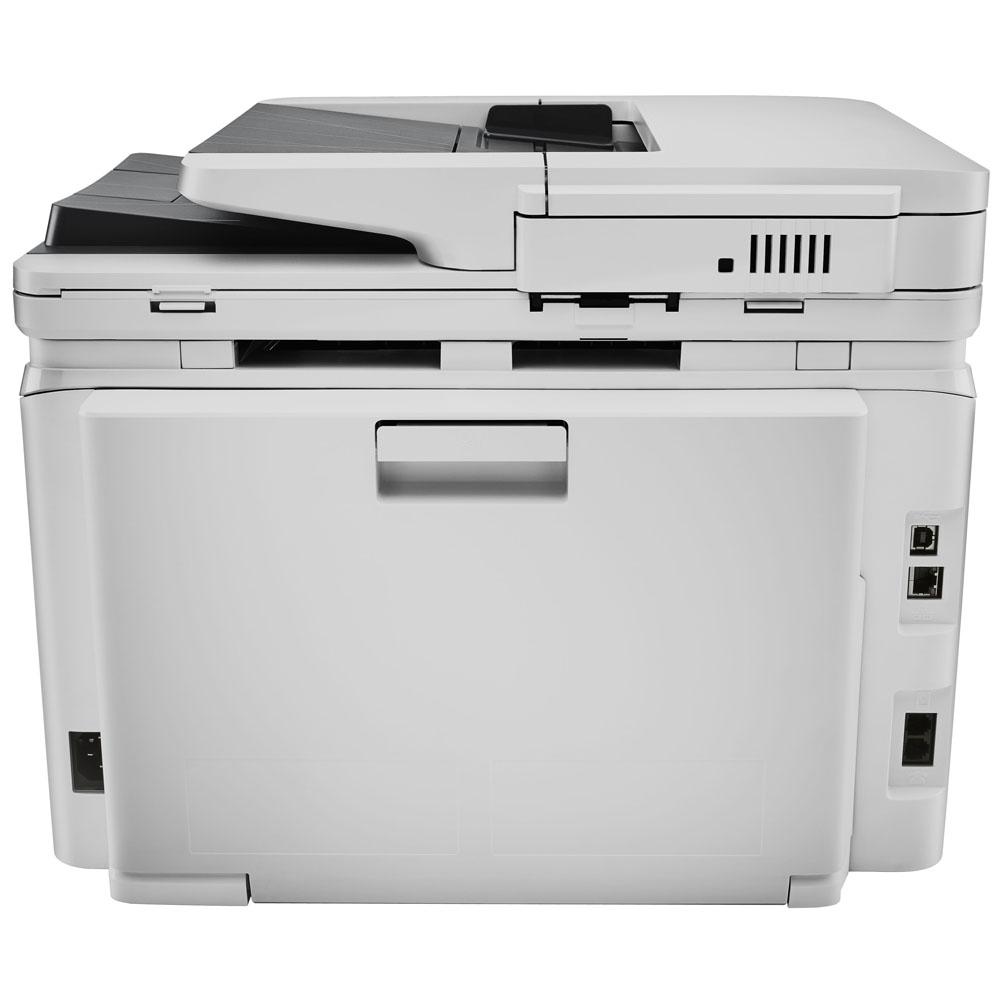Multifuncional HP Color LaserJet Pro M277dw MFP B3Q11A Duplex   Wireless