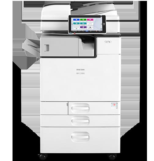 Multifuncional Ricoh Laser Color A3 IM C2000