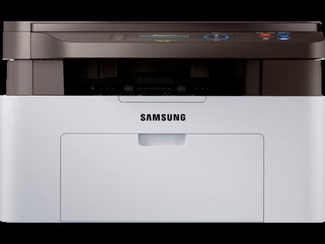 Multifuncional Samsung Xpress SL-M2070W Laser Preto e Branco WIFI