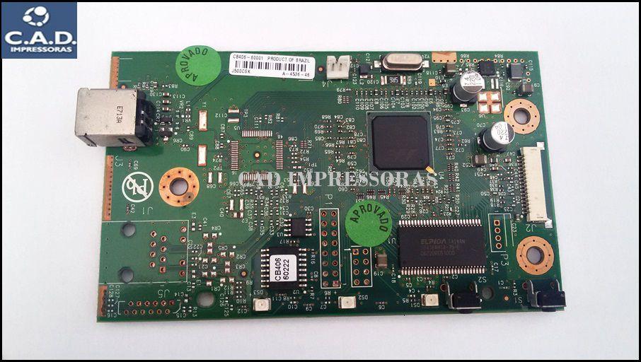 Placa Lógica HP Compatível  1022