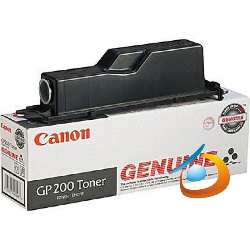 Toner Canon Gp200 Black | Gp210 | Gp215 |Ir200 | Ir210 | Ir330 | Ir400
