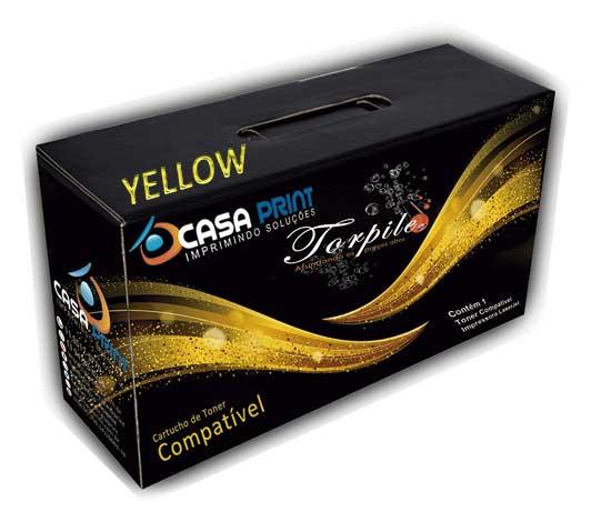 Toner Compatível com HP 410A CF412A Yellow   M452   M477