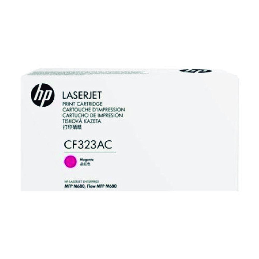 Toner HP 653a | CF323AC Magenta | M680F CZ249A