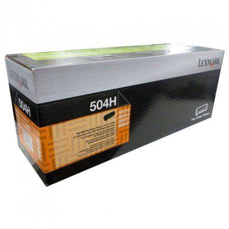 TONER LEXMARK ORIGINAL 50FBX00 || MS610 MS410 MS415 MS610de MS610dn