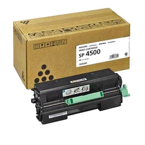 Toner Original Ricoh SP4500HA 407316 BLACK| SP4510SF SP4510 SP4510DN