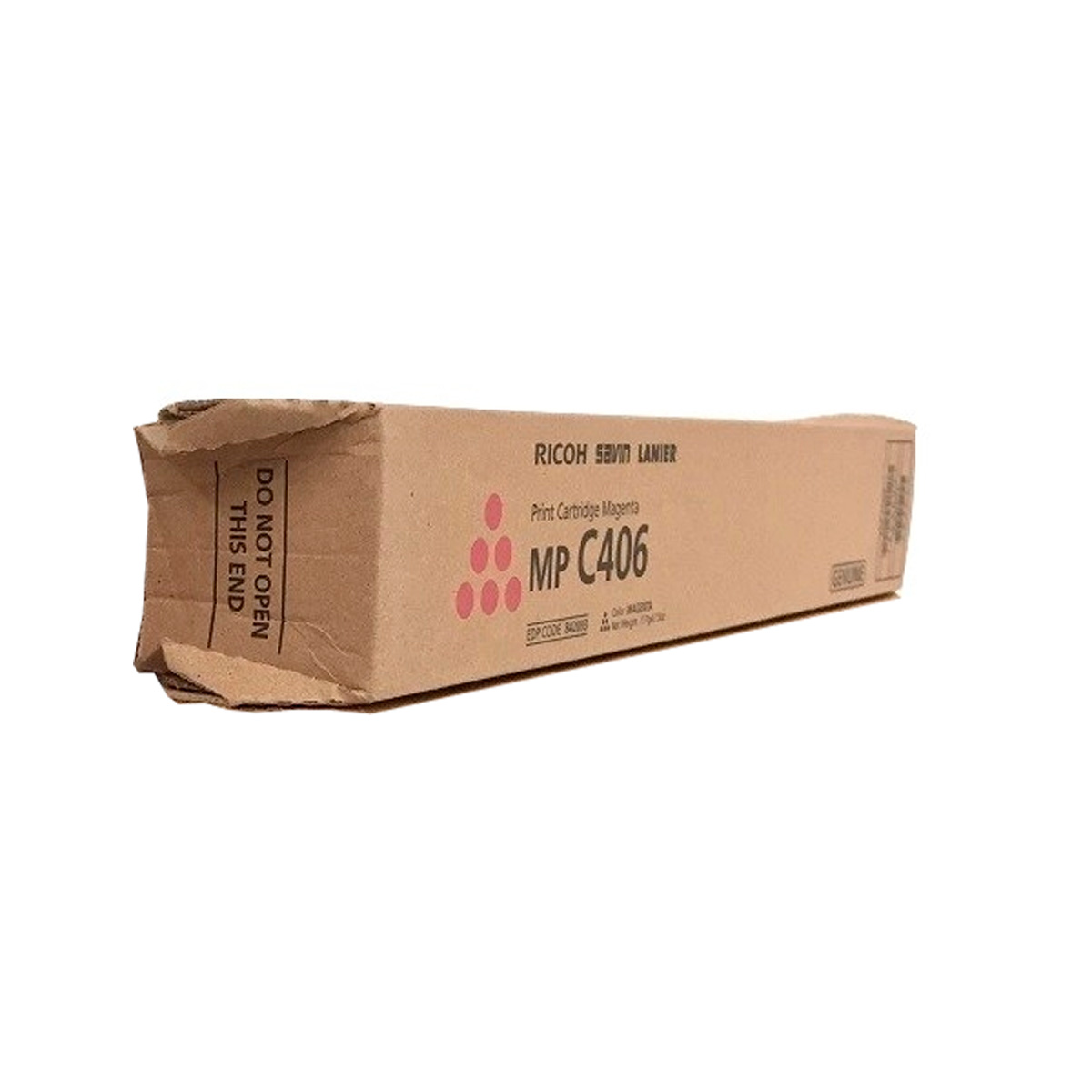 Toner Ricoh Original MP C406 Magenta | 842093 Ricoh Afício MP C306 | MP C307 | MP C406