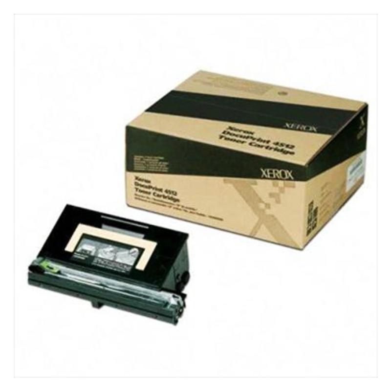 Toner Xerox Original 106R00088 Black | 4512 | 4512n