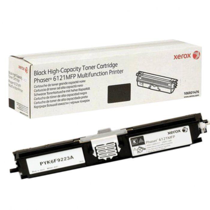 Toner Xerox Original 106R01476 Black | Xerox Phaser 6121