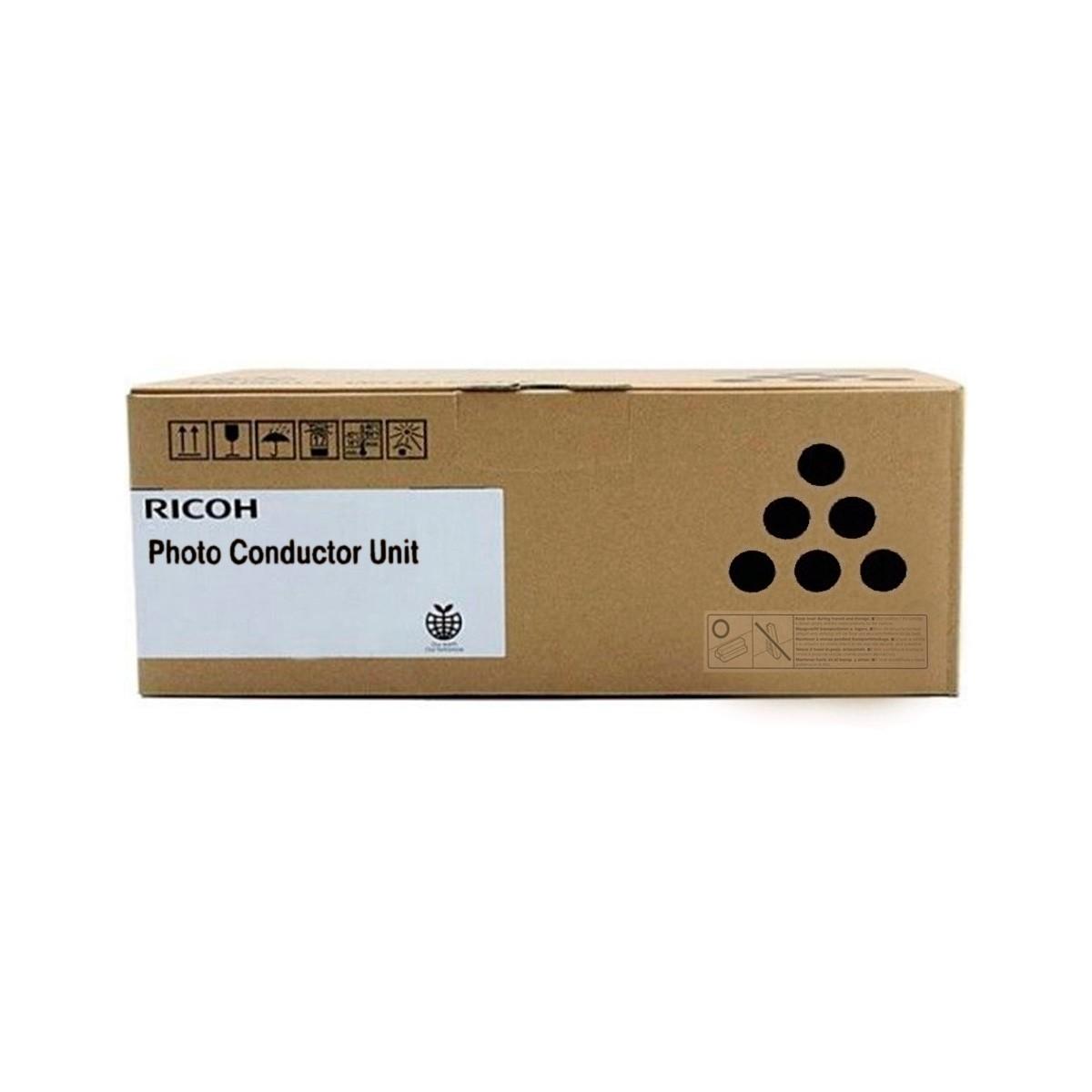 Unidade de Imagem Ricoh Original SP 4500 4510DN | SP 4520DN |  SP 3600DN | SP 3610SF | 407324