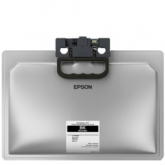 Bolsa de Tinta Epson T962120-AL 962XXL Preto