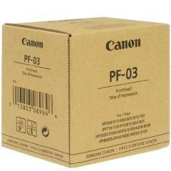 Cabeça de Impressão Canon PF-03 p/ Plotters