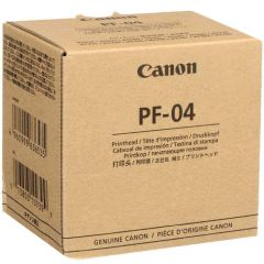 Cabeça de Impressão Canon PF-04 p/ Plotters